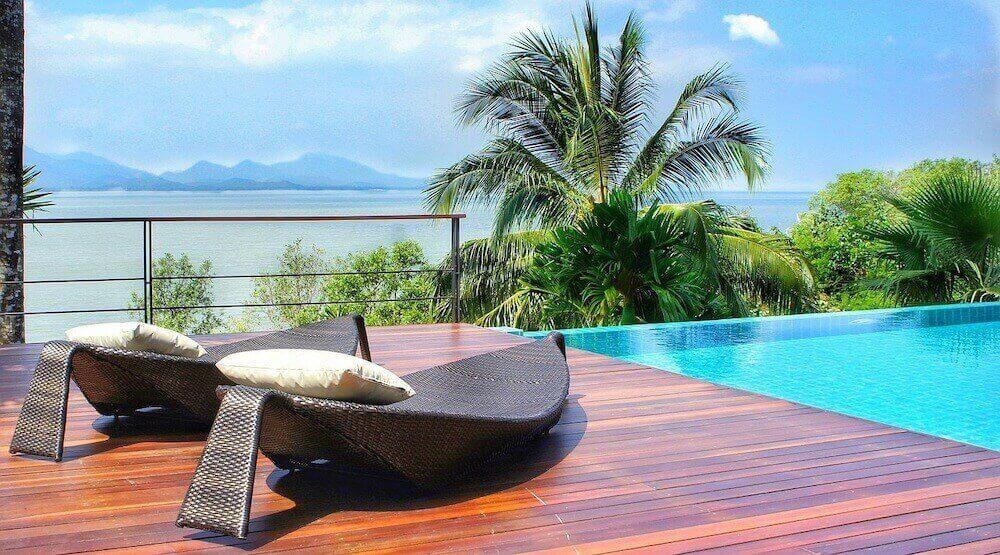 タイ旅行 バンコクとプーケットへの格安豪華旅行 モデルプラン 000