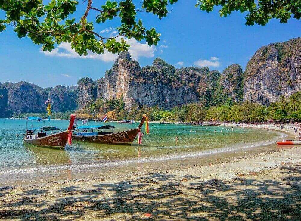 タイ旅行 バンコクとプーケットへの格安豪華旅行 モデルプラン 001