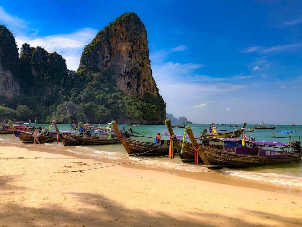 タイ旅行 バンコクとプーケットへの格安豪華旅行 モデルプラン 005