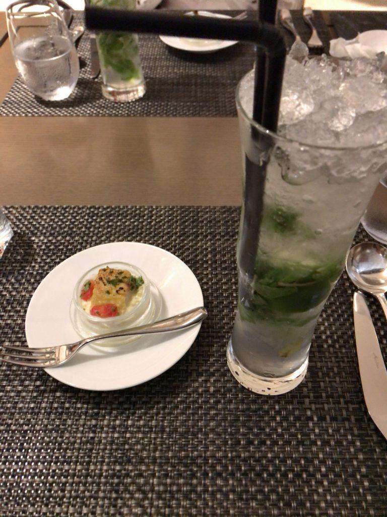 東京マリオットホテル宿泊記032