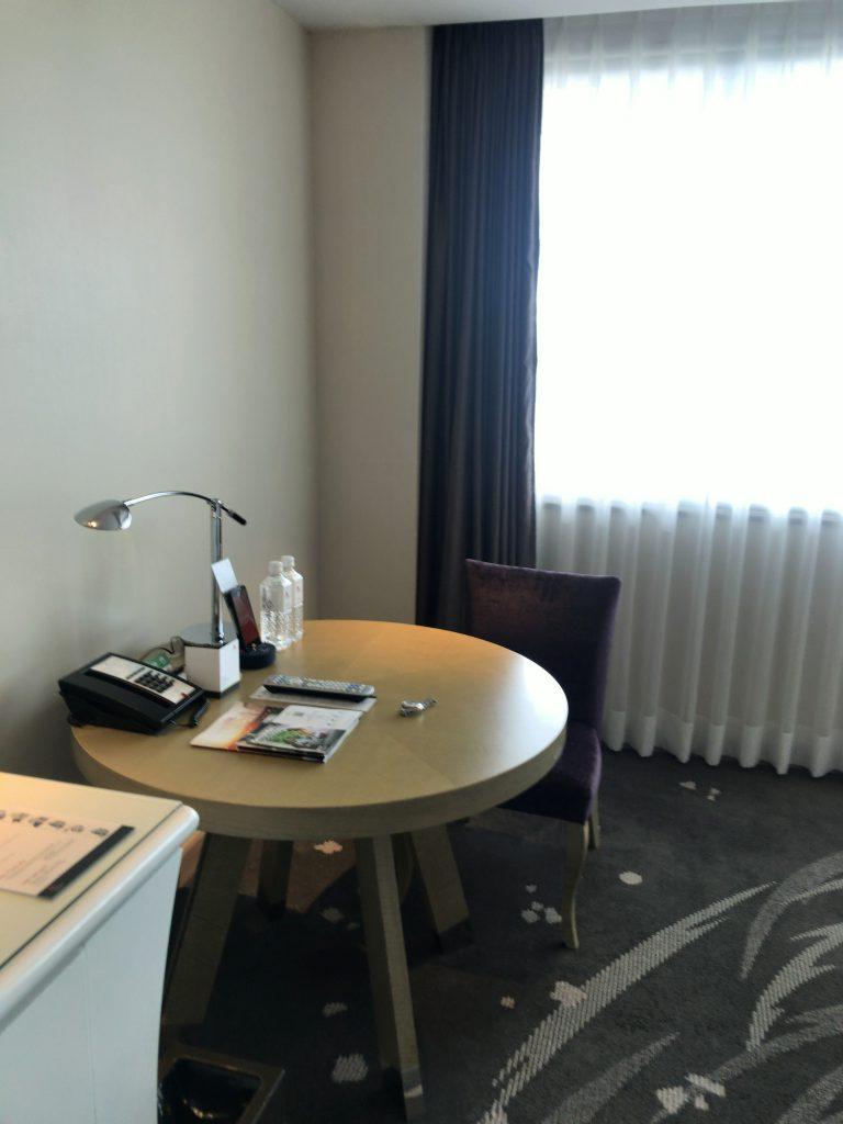 東京マリオットホテル宿泊記017