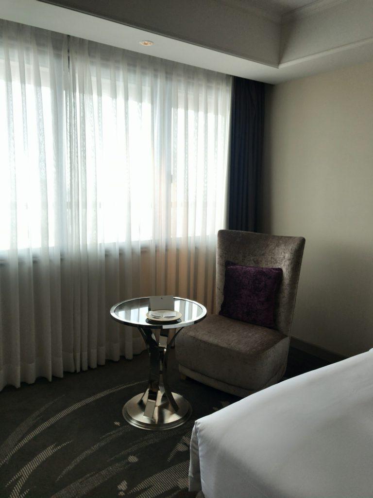 東京マリオットホテル宿泊記018