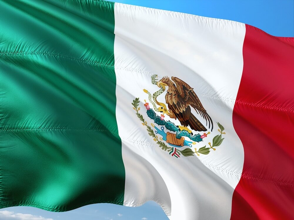 eBayでメキシコへのEMS国際郵便発送0001