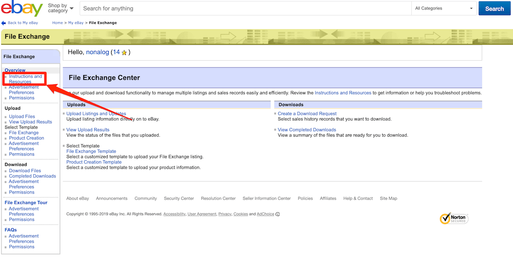 ebay輸出でのeBayカテゴリーIDカテゴリーナンバーを調べる方法007