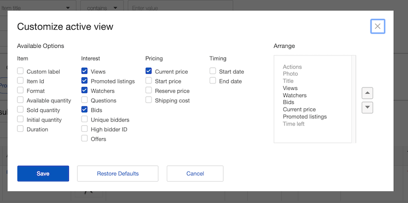 ebay輸出でカスタムラベルに短縮URLを使用する方法003