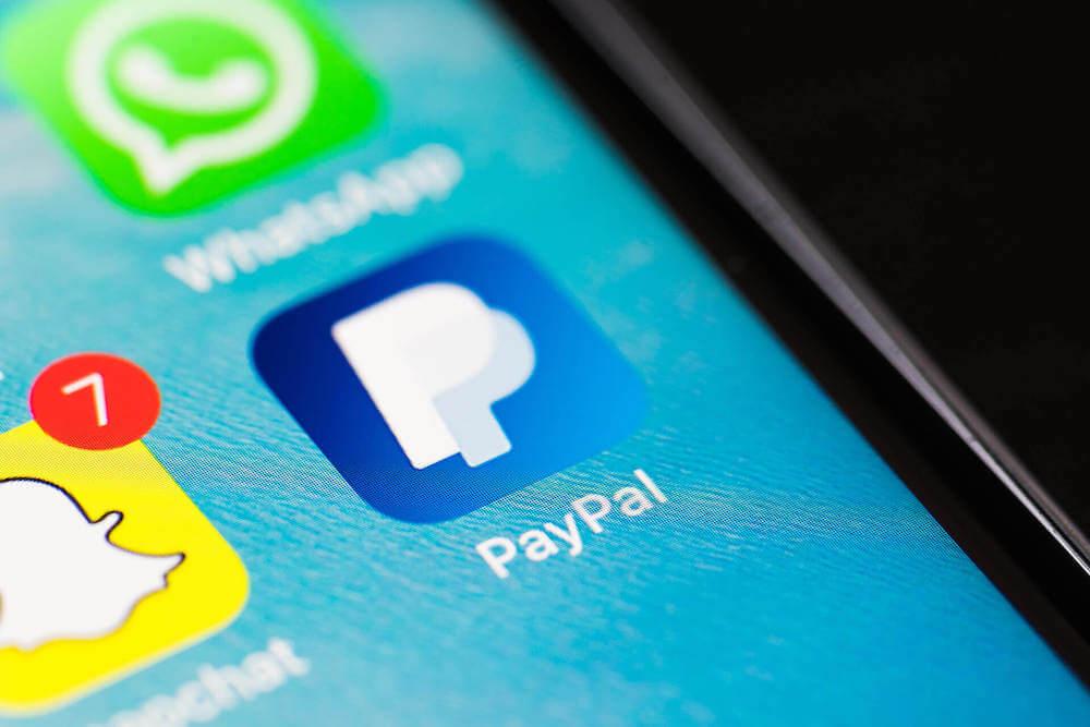 PayPalアカウントの新規登録方法【ebay輸出には必須】